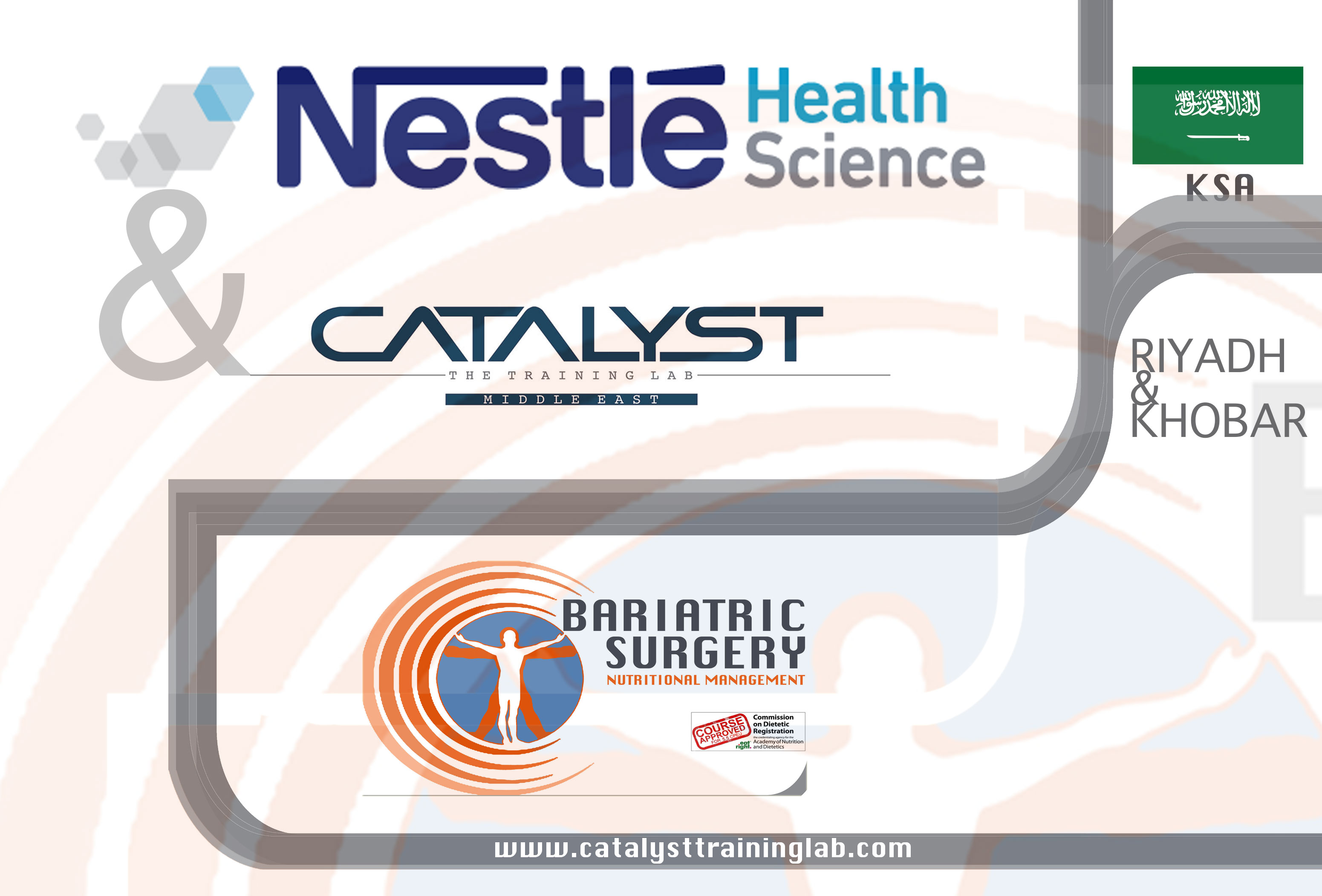 CATALYST in Partnership with NHS