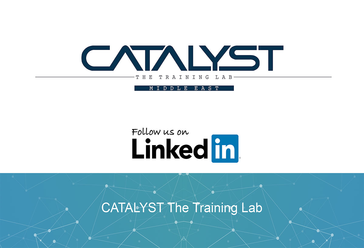 CATALYST on LinkedIn