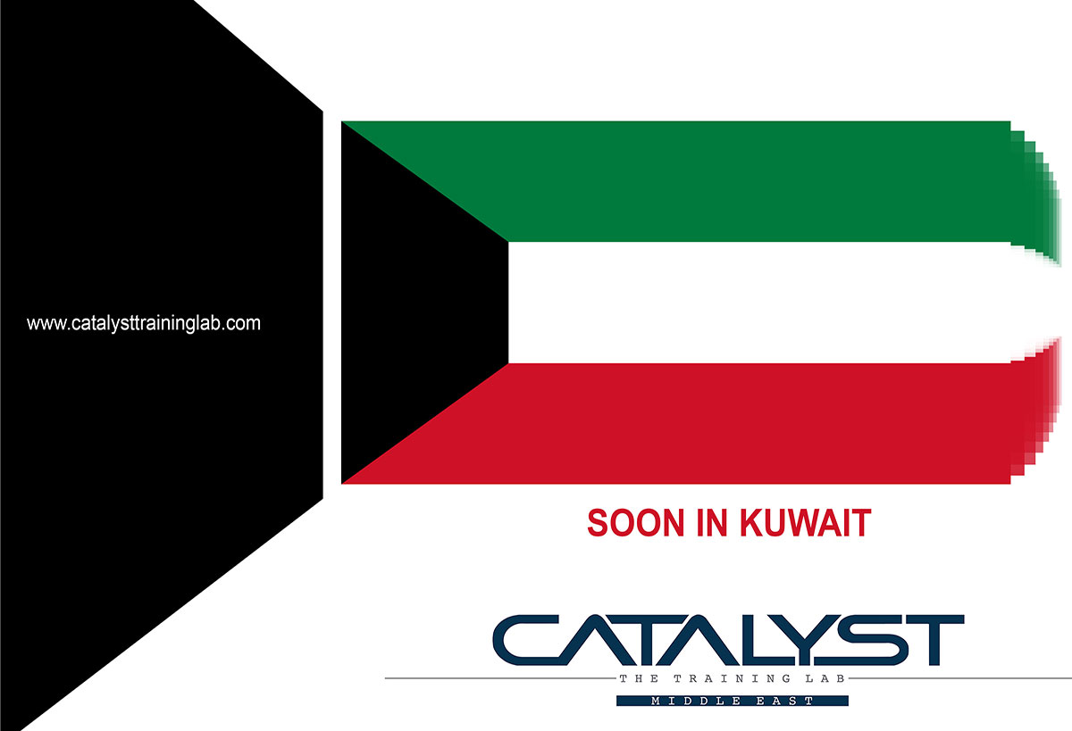 CATALYST in Kuwait